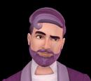 Everett Emerald
