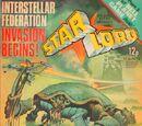 Starlord Vol 1 6