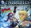 Injustice: Year Two Vol 1 7