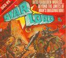 Starlord Vol 1 7