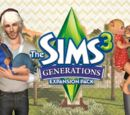 The Sims 3 Generations LP (Season 2)