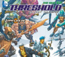 Threshold: The Hunted (Collected)