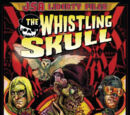 JSA Liberty Files: The Whistling Skull (Collected)
