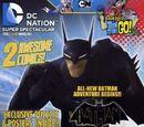 DC Nation Vol 1 2