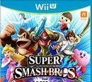 Super Smash Bros. for Nintendo 3DS/Wii U