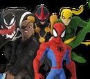 Marvel's Spider-Man Play Set