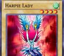 Harpie Lady