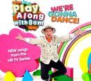 Sam Moran: We're Gonna Dance!