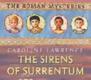 The Sirens of Surrentum