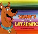 Scooby Doo i drużyna gwiazd