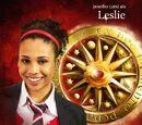 Leslie Hay