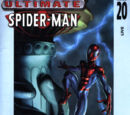 Ultimate Spider-Man (vol. 1) 20