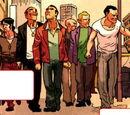Torino Crime Family (Earth-20051)