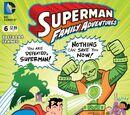 Superman Family Adventures Vol 1 6