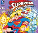 Superman Family Adventures Vol 1 8