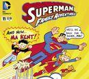 Superman Family Adventures Vol 1 11