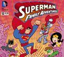 Superman Family Adventures Vol 1 12