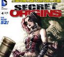 Secret Origins Vol 3 4