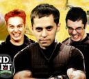 Smosh Games Epic Movie Trailer