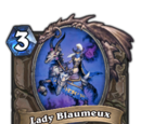 Lady Blaumeux (normal)