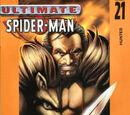 Ultimate Spider-Man (vol. 1) 21