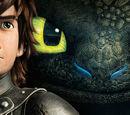 DreamWorks Wiki