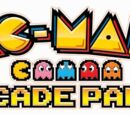 Pac-Man's Arcade Party