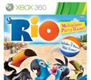 Rio Multiplayer Party Game!