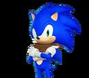 Personajes de Sonic Boom