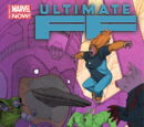 Ultimate FF Vol 1 5