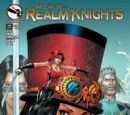 Grimm Fairy Tales Presents Realm Knights: Age of Darkness Vol 1 1