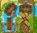 Bloons Monkey City Resource Buildings