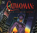 Catwoman: Her Sister's Keeper (Collected)