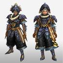FrontierGen-Lava G Armor (Blademaster) (Front) Render.jpg