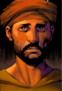 Yasif (Earth-1610) from Ultimate Spider-Man Vol 1 153 0001.png