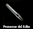 Protector del Edén