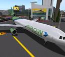 DC-10-30F (Adventure Air)