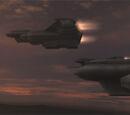 Attack Mirage Transports