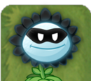 Plants vs. Zombies: The Adventures of Dark Plants