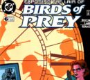 Birds of Prey Vol 1 6