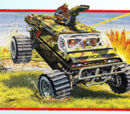 Vehicle-mounted Weapons