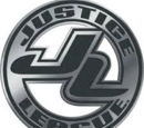 Justice League of Warriors