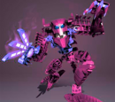 Bionicle Heroes Saga