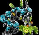 44026 Crystal Beast contre Bulk