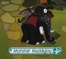Monster muddyjoy
