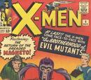 Fabulosos X-Men Vol 1 4