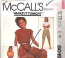 McCall's 8019 A