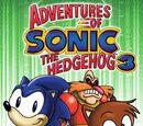 Adventures of Sonic the Hedgehog Volume 3