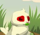 The Creepy Seal: AJ Creepypasta