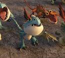Drachenkindergarten
